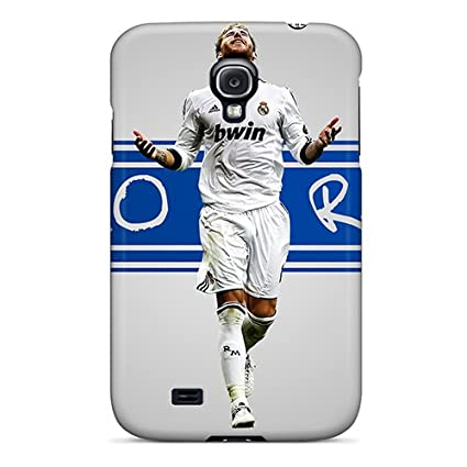 Amazon.com: Sanp On Case Cover Protector For Galaxy S4 (real ...