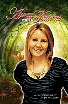 Away with the fairies book