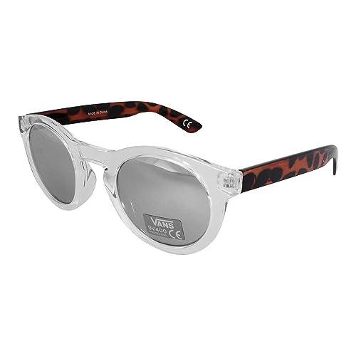 Vans Gafas De Sol Lolligagger Clear Tortoise: Amazon.es ...