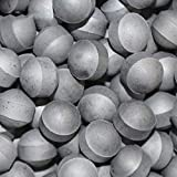 BAOSHISHAN 1KG Tungsten Carbide Lab Planetary Ball Mill Grinding Ball Media (15mm)