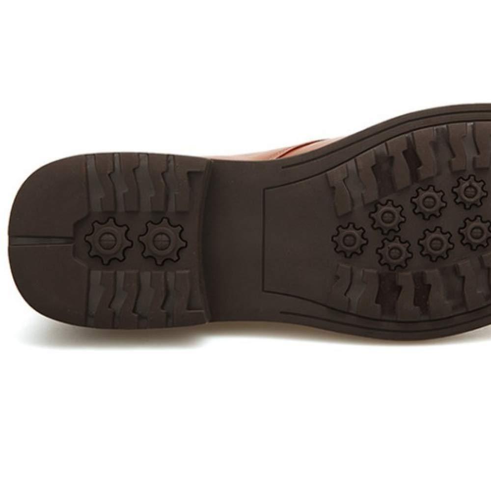 YCGCM Herrenschuhe Business Top Casual Lace Atmungsaktive Niedrig Top Business Schuhe Wear resistent schwarz 168f0f
