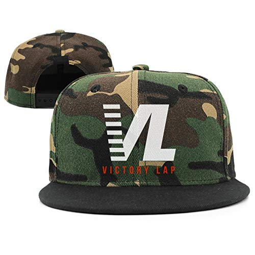 Womens Mens Graphic Army-Green Dad Baseball Trucker Nipsey-Hussle-Victory-Lap-White-Dance Hat
