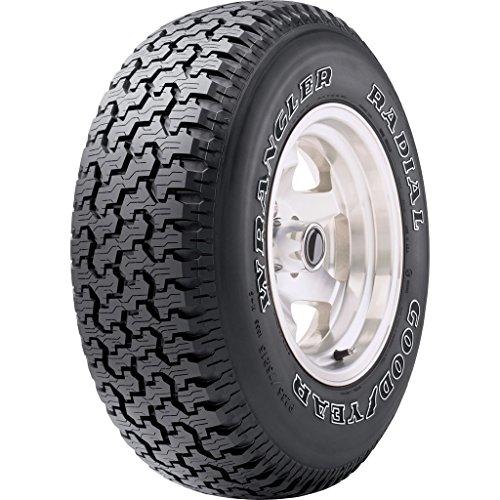 Goodyear Wrangler Radial All-Season Radial Tire - 235/75R15 105S