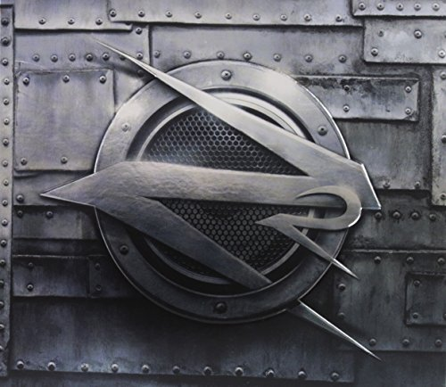 CD : Devin Townsend - Z2 (Deluxe Edition, 3 Disc)