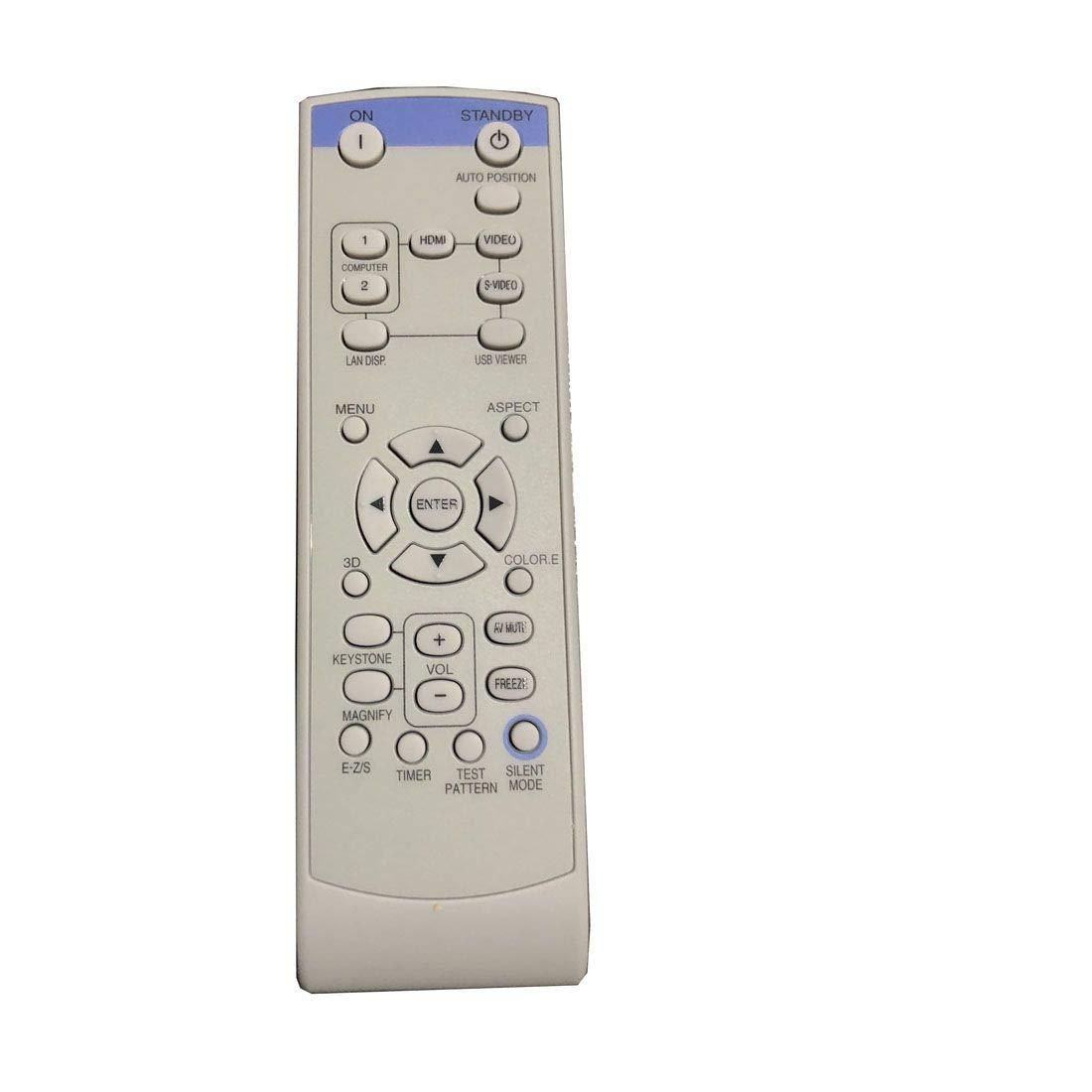 Fácil mando a distancia de repuesto para MITSUBISHI SD430U XD430U ...