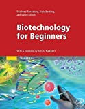 img - for Biotechnology for Beginners, Second Edition book / textbook / text book