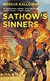Sathow's Sinners, Marcus Galloway, 0425272443