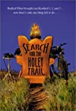 Search for the Holey Trail: Mountain Biking by Redline Ent