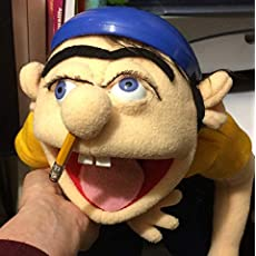 How to make a jeffy puppet easy