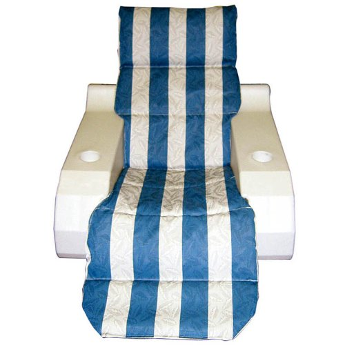 Poolmaster Maravilla Pool and Patio Lng - Jacquard Weave by Poolmaster