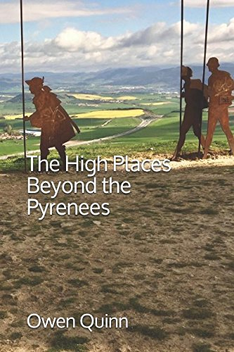 The High Places Beyond The Pyrenees pdf epub