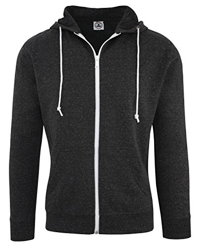 Hoodies Heather French Hoodie Sweatshirt product image
