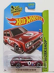 Amazon.com: 2014 Hot Wheels Super Treasure Hunt Hw ...