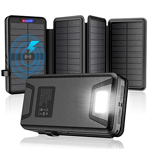 35% off a solar charger