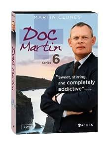 Doc Martin - Season 06