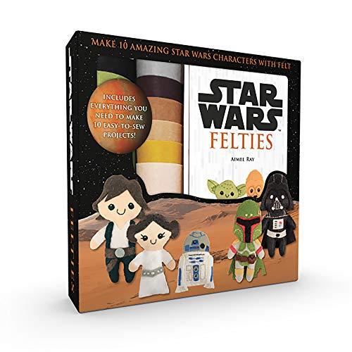 star wars felt felt kits