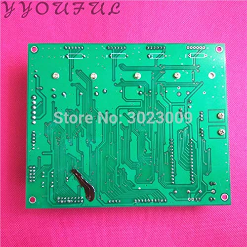 Printer Parts Creation Pcut CT630 / 900/1200 Vinyl Cutting Plotter Mainboard Earlier Version Cutter Board Cutting Plotter Mother Board 1pc by Yoton (Image #3)