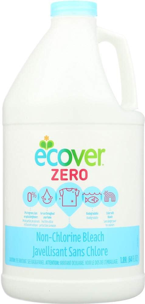 Ecover (NOT A CASE) Zero Non-Chlorine Bleach