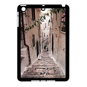 XDCC Fashionable Diy iPad Mini Case Road Customized Case GM751403