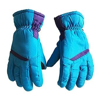 Amazon.com: Skyflying Snowproof Skiing Gloves for Children