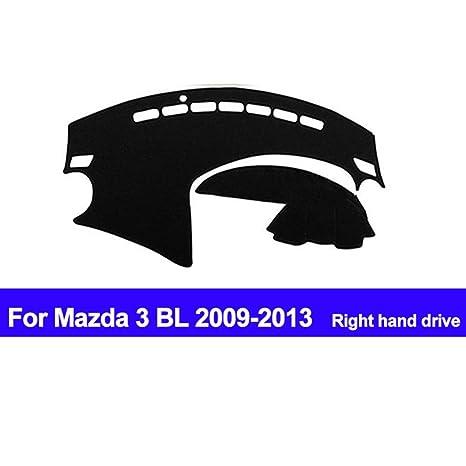 For MAZDA 6 2009 2010 2011 2012 Dash Mat Dashboard Cover DashMat Pad Non-Slip