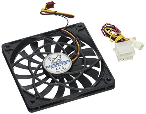 computer case fan 120mm slim - 7