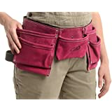 Girl gear Industries 69 Tool Belt, Pink