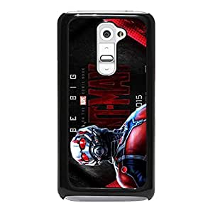 Hot Pattern Ant Man Phone Case Cover For LG G2 Ant Man Stylish