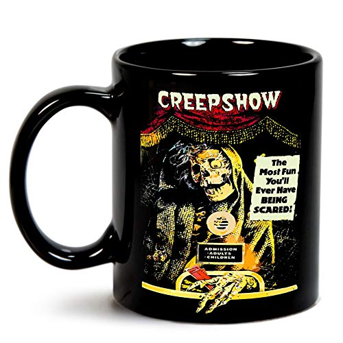 jolting tales of horror Mug -