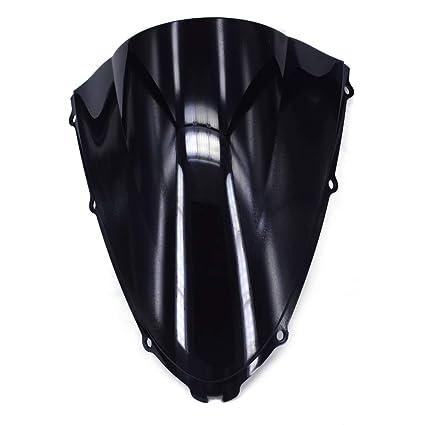 YSMOTO - Protector de Parabrisas para Motocicleta Kawasaki ...