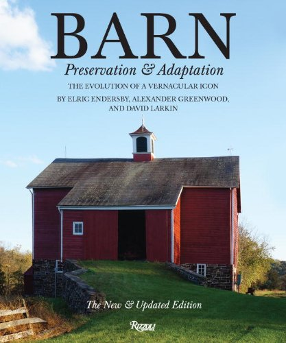 Barn: Preservation and Adaptation, The Evolution of a Vernacular - Evolution Icon