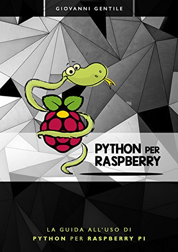 Python per Raspberry: La guida all