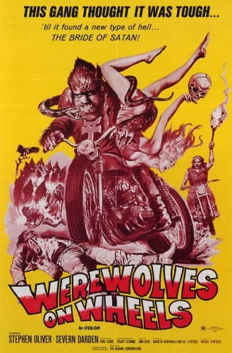 werewolves on wheels - 9