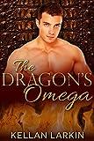 The Dragon's Omega: M/M Mpreg Gay Paranormal Romance