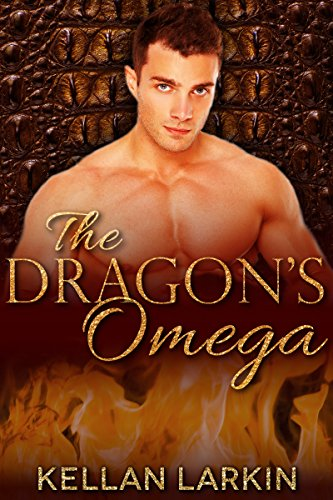 The Dragon's Omega: M/M Mpreg Gay Paranormal Romance