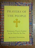 img - for Prayers of the People Petitionary Prayers Guided by the Texts for the Day book / textbook / text book