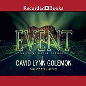 Event | David L. Golemon