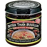 Better Than Bouillon Base, Lobster, 8 Ounce
