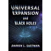 Universal Expansion and Black Holes