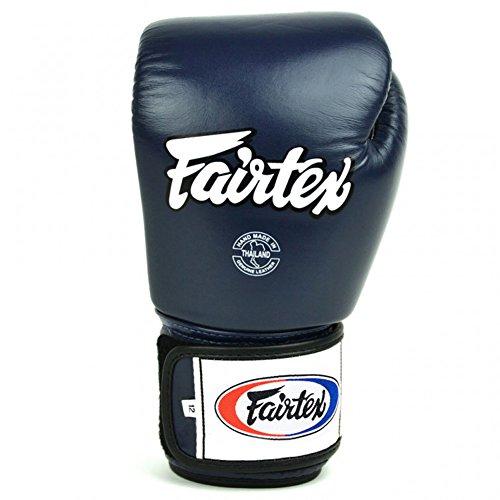 Fairtex bgv1 in pelle Guantoni da boxe Falcon