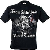 T-Shirt (Uomo-L) Sketched Trooper