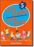 Let's Chant, Let's Sing, Carolyn Graham, 0194358879