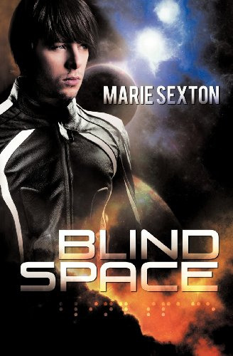 Blind Space Marie Sexton