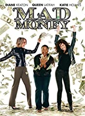 Academy Award® winner Diane Keaton, Academy Award® nominee Queen Latifah and Katie Holmes are all in for the crime of their lives! Deep inside the most secure bank in America, three desperate women from very different worlds cook up the most ...
