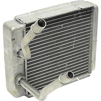 UAC HT 8314C HVAC Heater Core