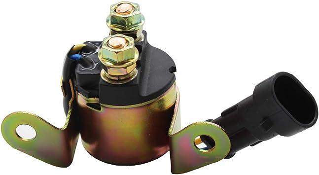 Cyleto Starter Magnetrelais Für Polaris Sportsman Touring 500 Efi 570 Efi Eps 800 Efi Auto
