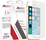 Apple Iphone 5/5c/5s/SE Moxy® Shield TEMPERED Glass Screen - Best Reviews Guide