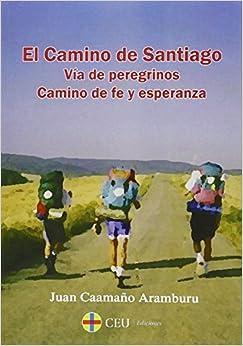 Book El Camino De Santiago