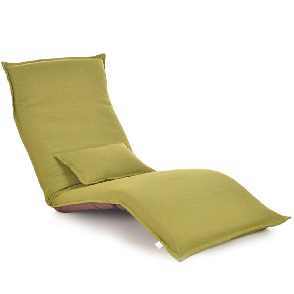GHM Boden Stuhl Boden Stuhl Faltbare Bay Windo Chair Einzel Sofa Sandy Beach Freizeit Recliners