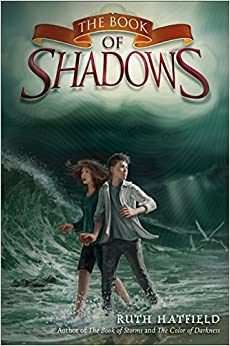 Book The Book of Shadows (The Book of Storms Trilogy)